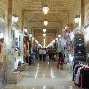 بازار عرب ها