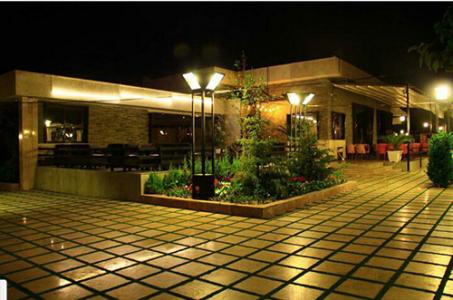 کافه رستوران امیرشاهان مشهد