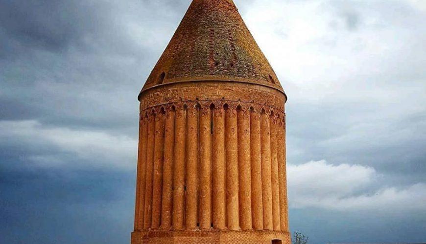 برج رادکان مشهد