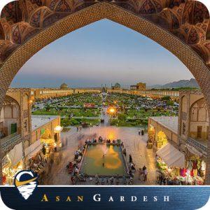 تاریخی اصفهان