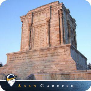 تاریخی مشهد
