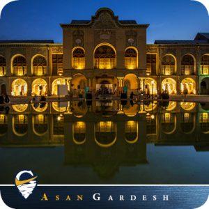 تاریخی تهران