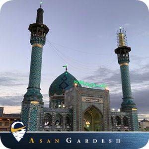 زیارتی تهران
