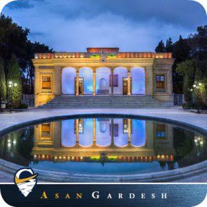 تاریخی یزد