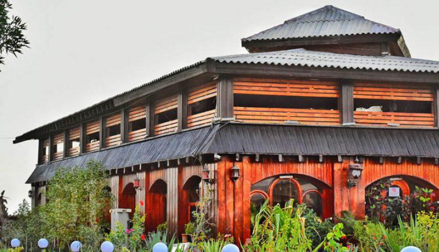 رستوران سنتی خلیج چابهار