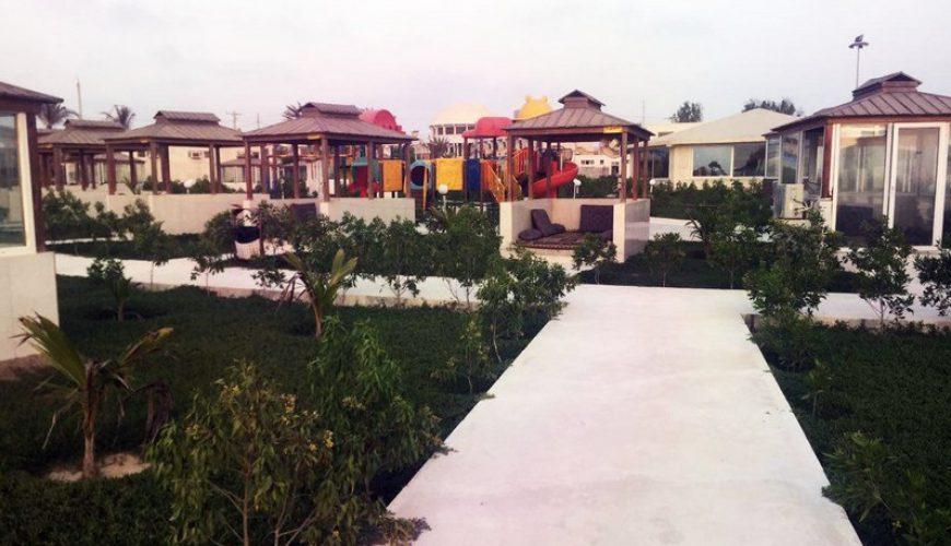رستوران مکران چابهار