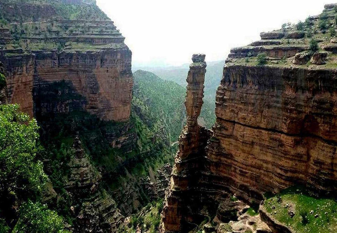 دره شیرز خرم آباد