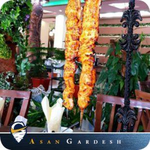 رستوران تبریز