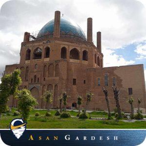 تاریخی زنجان
