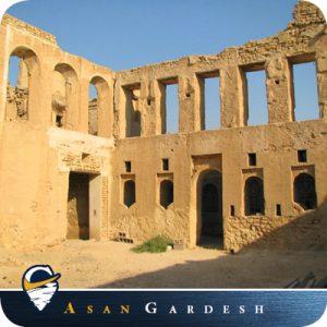 اماکن تاریخی بوشهر
