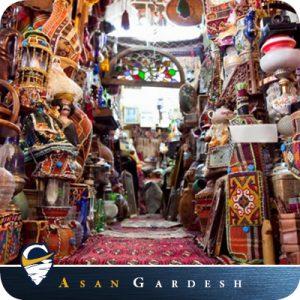 مراکز خرید بوشهر