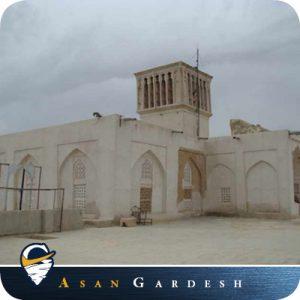 زیارتی بوشهر