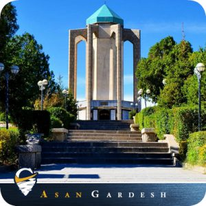 تاریخی همدان