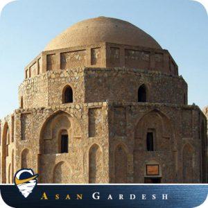 تاریخی کرمان