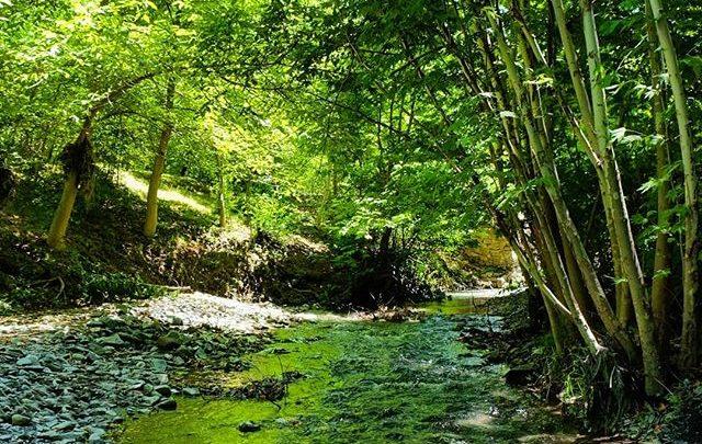 روستای ابرده مشهد