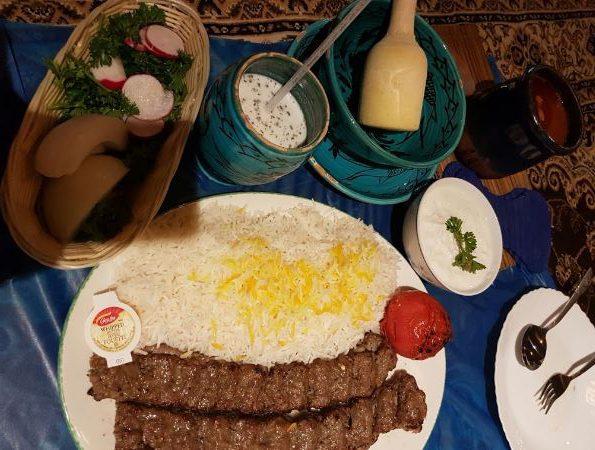 قوام بوشهر